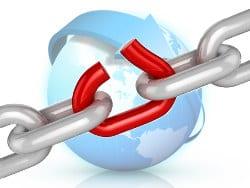 avoid broken links on your website