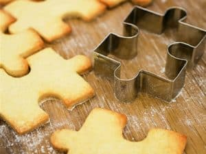 cookie-cutter websites are like cookies