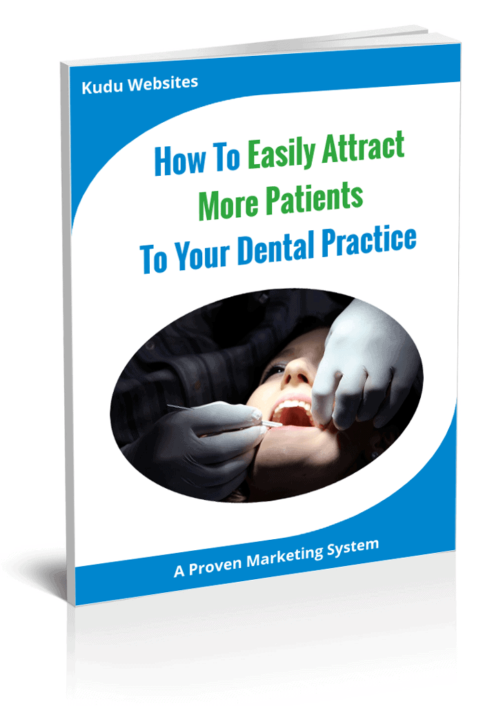 How To Easily Attract More Dental Patients